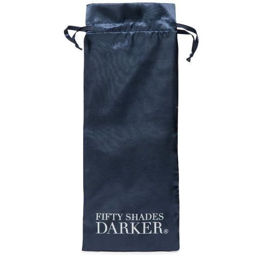 Vibrador conejito Cincuenta Sombras más Oscuras 7
