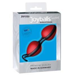 Bolas chinas Joyballs Secret 3