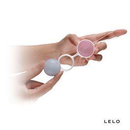 Bolas chinas Lelo Luna 5