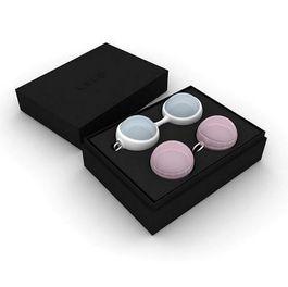Bolas chinas mini Lelo Luna Beads 2