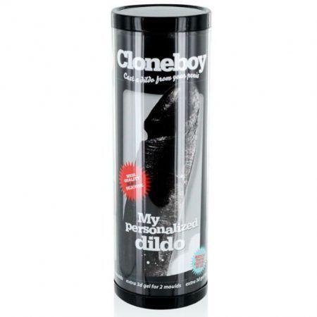 Clonador de pene Cloneboy Black Kit