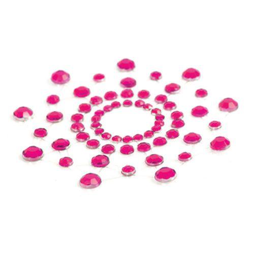 Cubre pezones Mimi Bijoux Indiscrets rosa