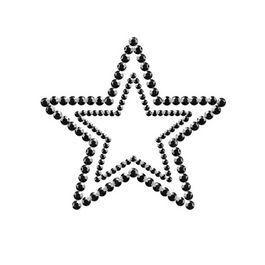Cubre pezones Mimi estrella
