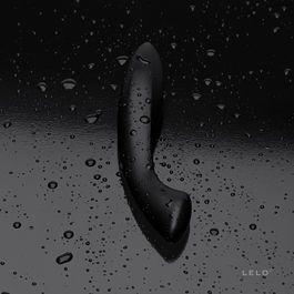 Dildo de lujo Ella negro 2