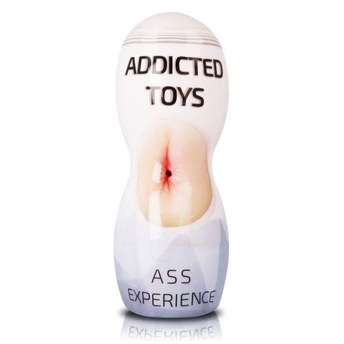 Masturbador ano Addicted Toys 2