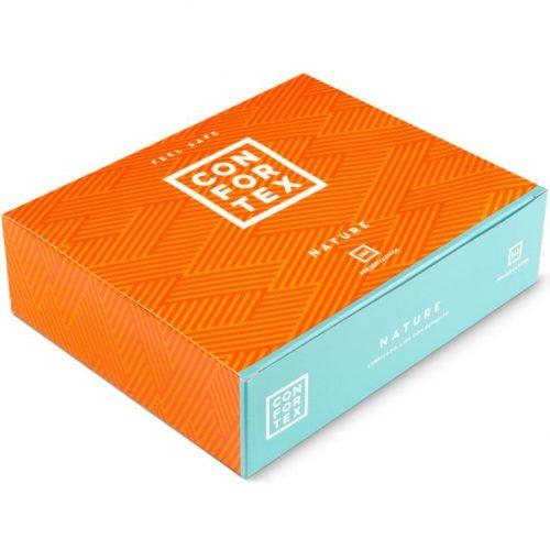 Preservativos Nature Confortex 144 uds