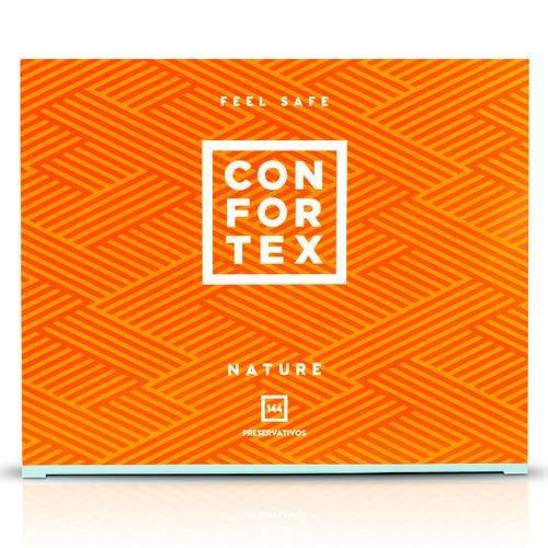 Preservativos Nature Confortex 144 uds 2