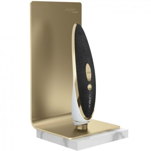 Vibrador estimulador Luxury Haute Couture 2