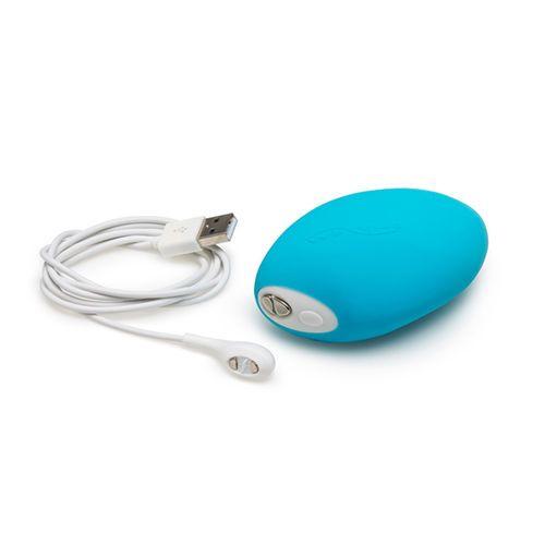 Vibrador estimulador para parejas We Vibe Wish 4