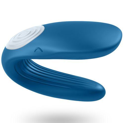 Vibrador para parejas Partner Toy Whale