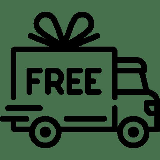 envío gratuito