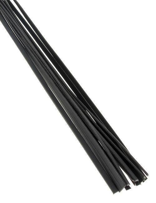 Látigo azotador piel negro Edición Limitada 4