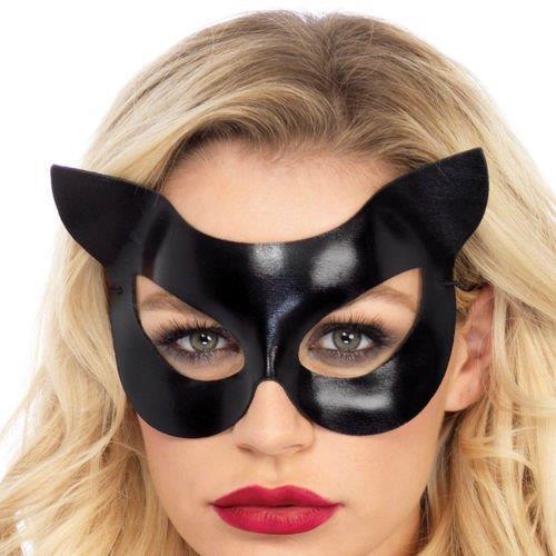Máscara Catwoman Leg Avenue 2