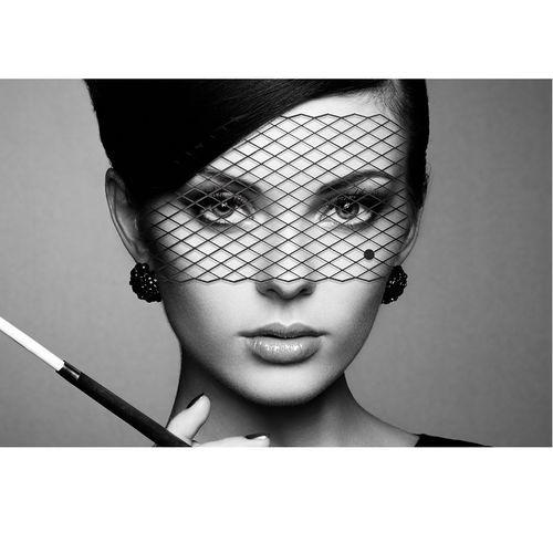 Máscara Louise Bijoux 3