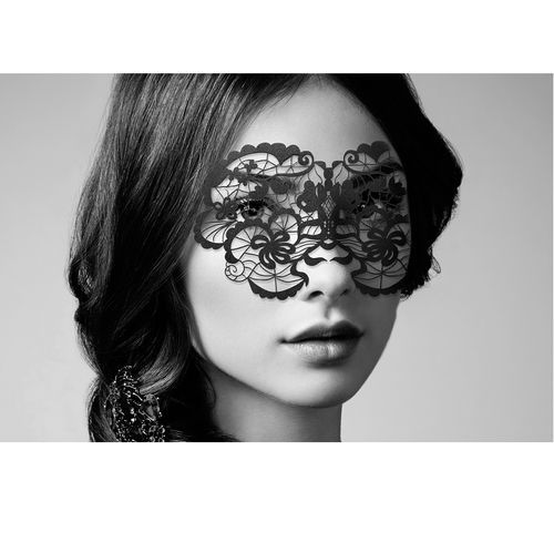 Máscara seducción Anna Bijoux 3