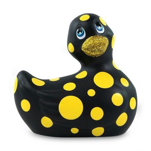 Pato vibrador Happiness I Rub My Duckie 2.0
