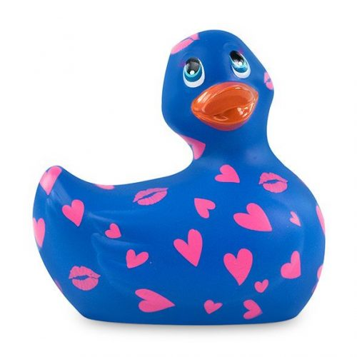 Pato vibrador Romance I Rub My Duckie 2.0