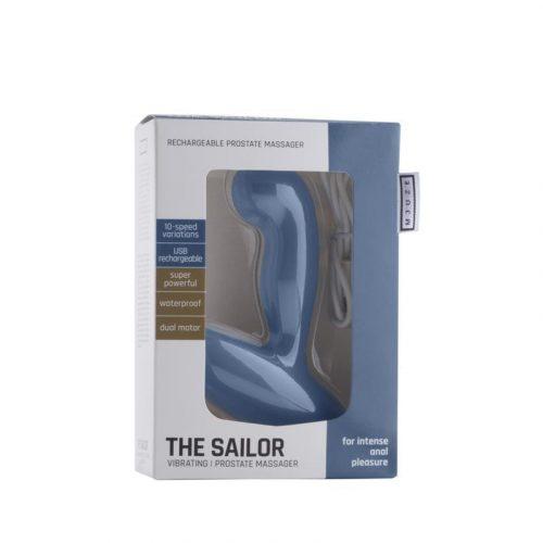 Plug anal The Sailor Mjuze 3