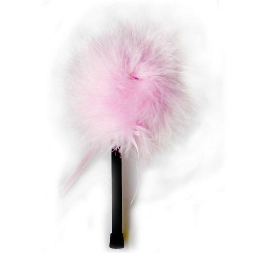Plumero Marabú Secret Play rosa