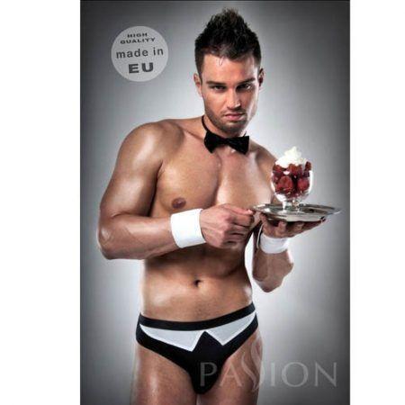 Disfraz de camarero sexy