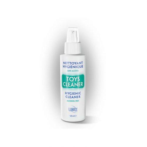 Limpiador de juguetes Lubrix 125 ml