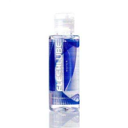 Lubricante base de agua Fleshlube 100 ml