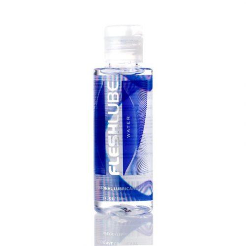 Lubricante base de agua Fleshlube
