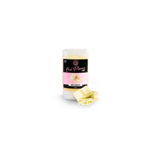 Lubricante comestible chocolate blanco 34 ml