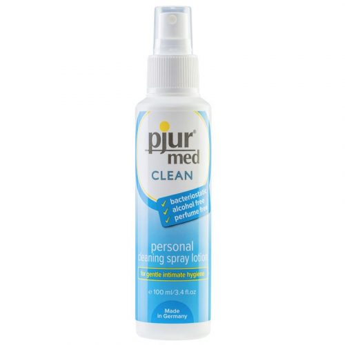 Spray limpiador 100 ml Med