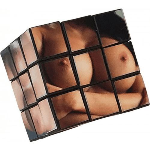 Cubo de juegos Bob