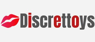 cropped logo discrettoys fondo gris2