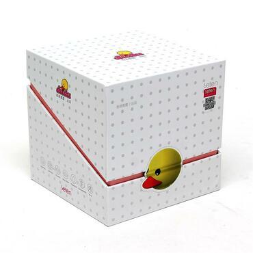 Patito vibrador Dudu Ducky 12