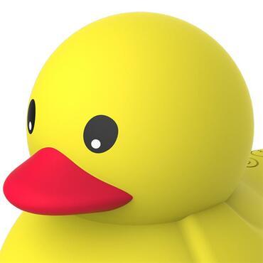 Patito vibrador Dudu Ducky 4