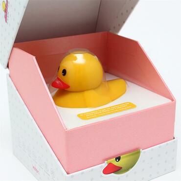 Patito vibrador Dudu Ducky 9