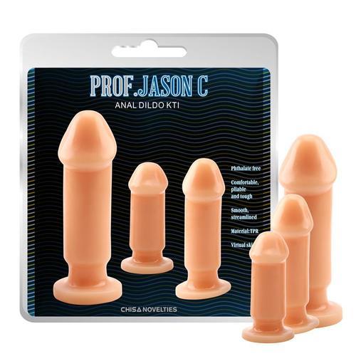 Kit anal Prof.Jason natural