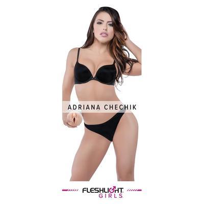 Masturbador Adriana Chechichik Empress 3