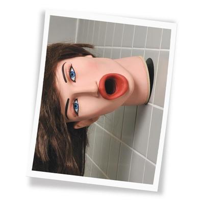 Masturbador Hot Water Face Morena 5