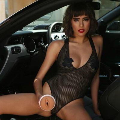 Masturbador Janice Griffith Eden 5