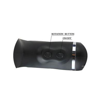 Masturbador Rotation Lover negro 6
