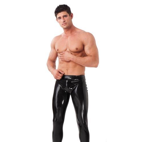 Pantalón largo de látex Play Rimba