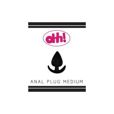 Plug anal Ohh Toys 5