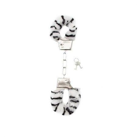 Esposas Zebra Furry