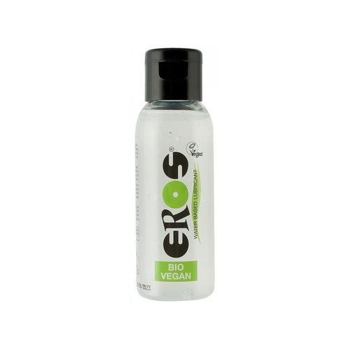 Lubricante base de agua Bio Vegano
