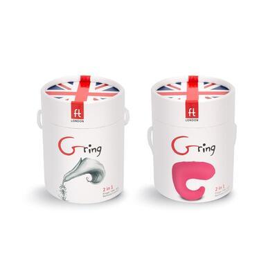 Mini anillo vibrador Gring 3