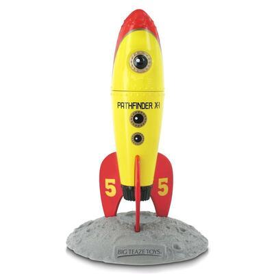 Vibrador Rocket Big Teaze Toys 2