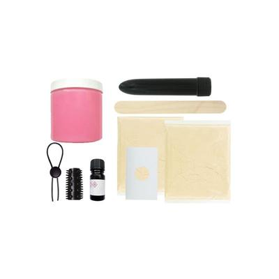Clonador de dildo Hot Pink 2