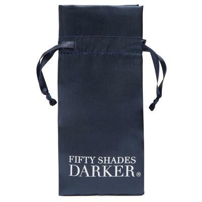 Pajarita cincuenta sombras más oscuras 4