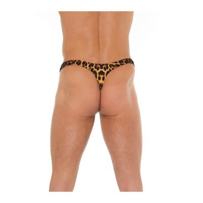 Tanga leopardo Amorable 2 2