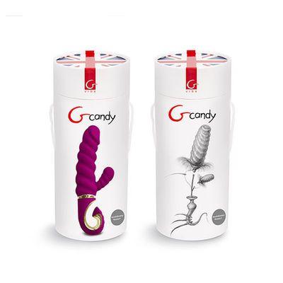 Vibrador conejito GCandy Sweet 3