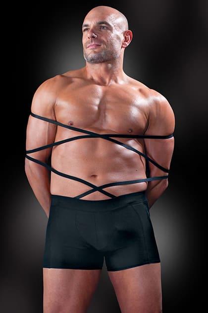 Boxer FFML Tie Me Up Set LXL 2